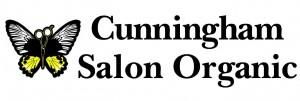 Cunningham Salon Organic - Logo