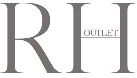 RH OUTLET LOGO